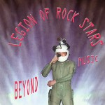 Beyond Music (front cover)