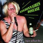 Legionnaires Disease (front cover)