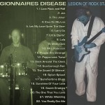 Legionnaires Disease (back cover)