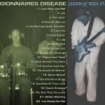 Legionnaires Disease (back cover)