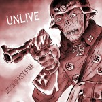 Unlive (front cover)